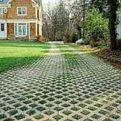 Grass Concrete Paver Suppliers