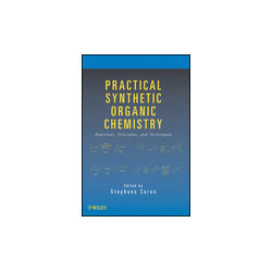 Practical Synthetic Organic Chemistry Books