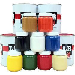 Polyester Pigments