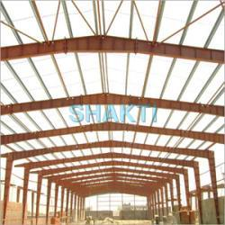 Pre-Fabricated Building Structures