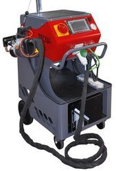 Inverter Spot Welding Equipment - Tecna 3664 Fully Automatic