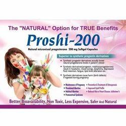 Softgel Capsules Proshi-200