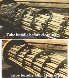 U-Tube+Heat+Exchanger+Cleaning+Services