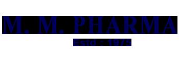 M. M. Pharma
