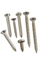 DIN Stainless Steel Self Tapping Screws