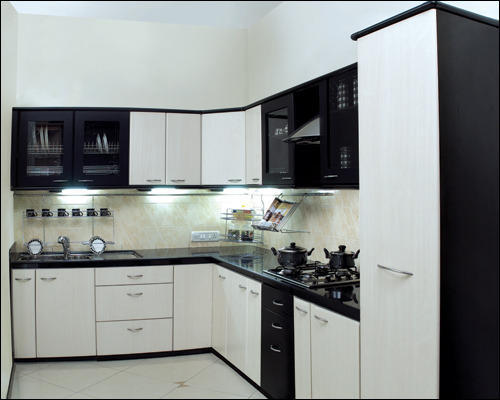 Modular kitchen cabinet at rs 100000 unit modular for Kitchen designs zimbabwe