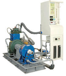 Variable Compression Ratio Engine Test Rig