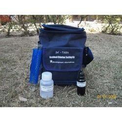 Residual Chlorine Testing Kit (Jal-Tara )