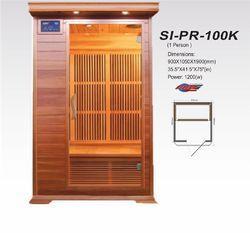 PRO Series SI-PR 100k 1 Person
