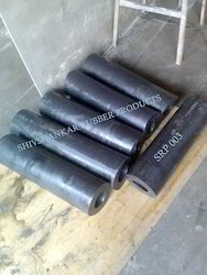 Hollow Cylindrical Rubber Fender