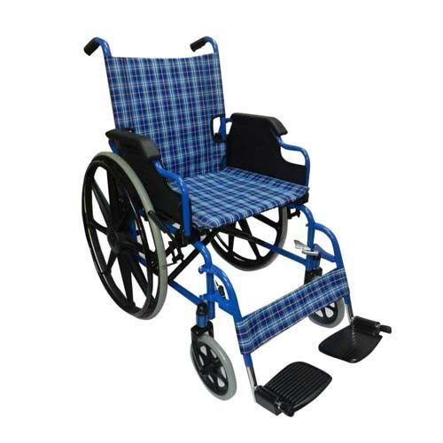 KosmoCare Deluxe Wheelchairs