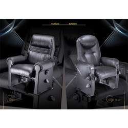 Leather Auditorium Chairs