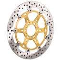 Hot Rolled Strip-Brake Disks