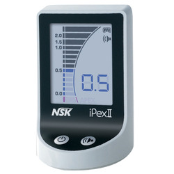 ipex ii digital apex locator