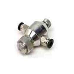 Coating Processor Nozzles