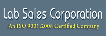 Lab Sales Corporation