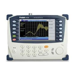 LTE Site Cable & Antenna Analyzer