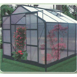 Hobby Polycarbonate Green House