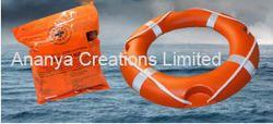 Marine Saving Equipment