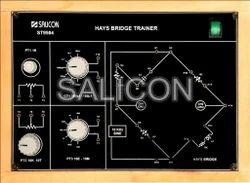Hays Bridge Trainer