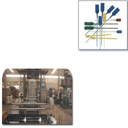 Security Seals for Packaging Industry