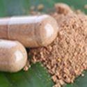 Calcium Sennoside USP 60%
