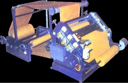 Corrugated Pallet Machine