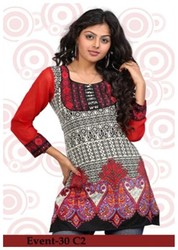Indian Kurtis Top