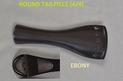 Cello Round Tailpiece