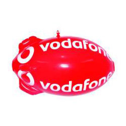 PVC Inflatable Advertising Balloon