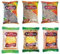 pulses and grains