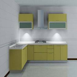 modular kitchen cabinets suppliers manufacturers amp dealers in - Kitchen Cabinet Suppliers