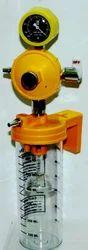 Ward Vacuum Unit with 6000ml