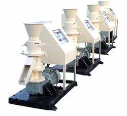 Export Model Pellet Making Machine
