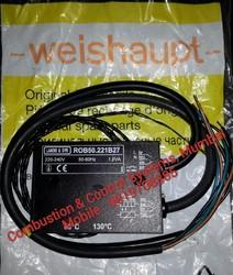 Weishaput Burner Spare Parts