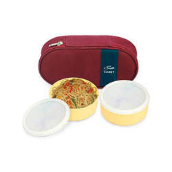 Fusion Lunch Boxes