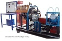 Multi Cylinder Petrol Engine Test Rig with Hydraulic Dynamom