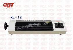 Lamination Machine XL 12