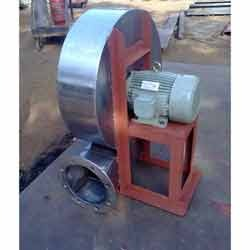 Low Pressure Blowers