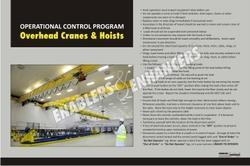 Poster On Material Handling With Crane/ Hoist