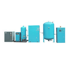 PSA Oxygen Nitrogen Generator