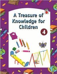 A Treasure of Knowledge for Children Book  4