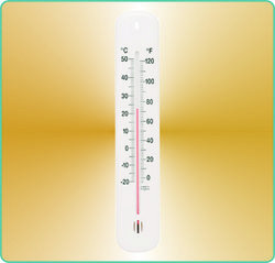 Laboratory Wall Thermometer