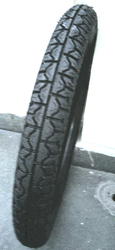 Motor Cycle Tires