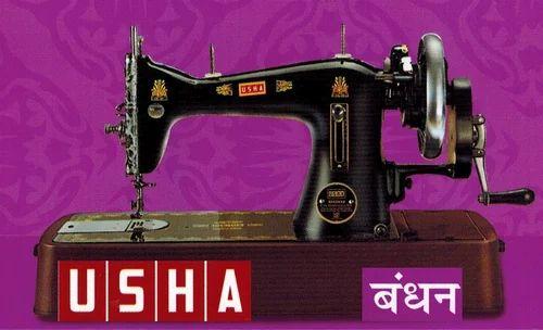 Hand Operated Sewing Machine Usha Bandhan Sewing Machine Beauteous Usha Singer Sewing Machine Price