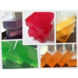 Transparent Glycerin Soap