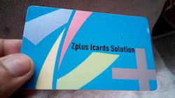 part metalic cards