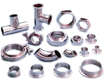 Image result for stainless steel pipe fitting