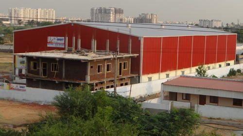 Steel Buildings Hyderabad Pre Engineered Steel Buildings