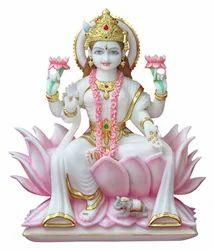 Lakshmi Mata Idol